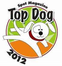 Spot Magazine's Top Dog 2012